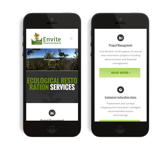 Envite-Mobile