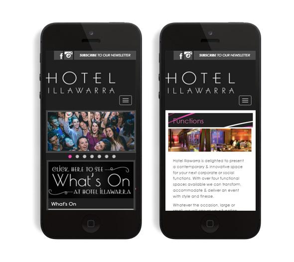 HotelIllawarra-Mobile